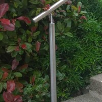 Stainless Steel Access Handrail